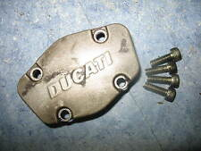 HEAD BEARING COVER 2003 DUCATI 620 SPORT 03