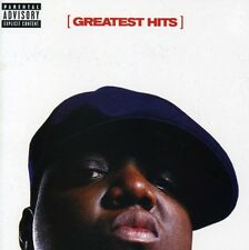 NOTORIOUS B.I.G.,, The Notorious B.I.G. - Greatest Hits [New CD] Explicit