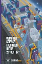 Computer Science Education in the 21st Century by