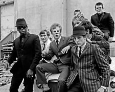 "Quadrophenia The Movie The Mods 10"" x 8"" Photograph no 24"