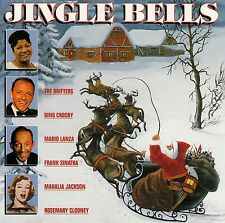 Jingle Bells-Various Artists/CD-come nuovo