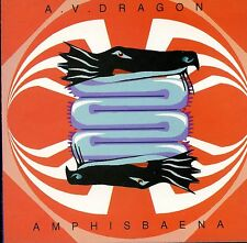 A.V. Dragon / Amphisbaena - MINT
