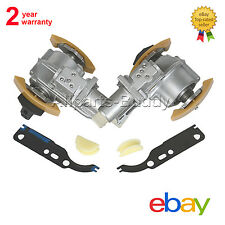 Pair For Audi A4 A6 2.8 V6 Engine Timing Chain Tensioner 078109087H&078109088H