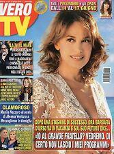 Vero Tv 2016 23#Barbara D'Urso,Elena Barolo,Le Donatella,Veronica Gatto,jjj