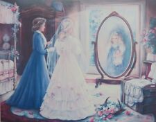 THROUGH A MOTHERS EYES BY PAULA VAUGHAN W/COA PLUS 1 OTHER