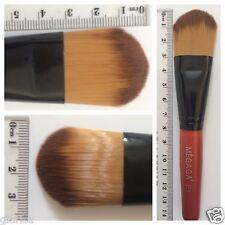 Fundación componen cosméticos Rubor En Polvo Con Ventilador Líquido Corrector Pro herramienta Pincel