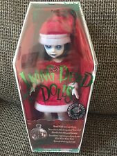 Living Dead Dolls Nohell Variant New In Sealed Coffin