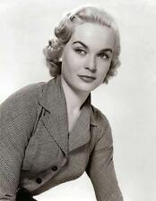 SHIRLEY EATON OLD TIME FILM STARS  A4 REPRODUCTION PHOTO PRINT