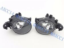Pair Front bumper Fog Driving Lamp Light For NISSAN SENTRA 2013-2015
