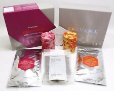 Teavana Smash Hits Tea Sampler Youthberry Maharaja Chai Oolong Rock Sugar Tins