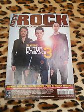REVUE - ROCK MAG n° 44, août 2004 - Placebo, ...