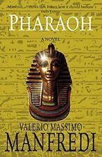 VALERIO MASSIMO MANFREDI __ FARAÓN __ NUEVO __ ENVÍO GRATIS EN RU