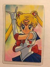Sailor Moon R Rami Card H