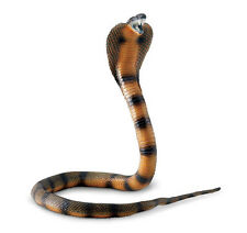 "COBRA #260329 Posable, Coiling-36"" long!  FREE SHIP/USAw/ $25.+ SAFARI,LTD."