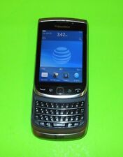 BlackBerry Torch 9810 (AT&T) Tested Perfect! ~ CHEAP! ~  GOOD Condition!