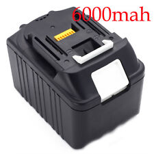 Replace High Capacity Makita BL1830 BL1860 18v 6Ah Lithium Ion Battery New UK