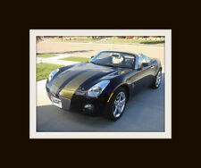 "pontiac solstice 11"" Plain Rally Stripe Set Stripes Decals Also Fit Saturn Sky"