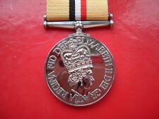 British IRAQ War Medal superb die struck replacement copy