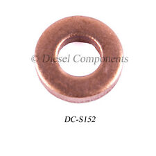Vauxhall Movano 2.2 DTI Diesel Injector Washers Seals Pack of 4