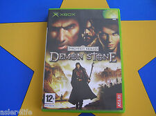 FORGOTTEN REALMS DEMON STONE - XBOX