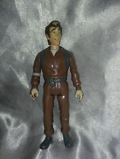 VINTAGE 1984 THE REAL GHOSTBUSTERS PETER VENKMAN FIGURINE SMALL SEE DESCR