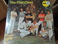 SEALED THE FIRST CLASS LP - BEACH BABY - HIT SURF SONG