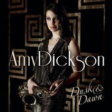 Dickson,Amy - Dusk And Dawn *CD*NEU*