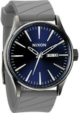 NEW Nixon Sentry Blue Sunray | FULL FACTORY WARRANTY