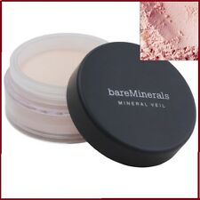 Bare Escentuals bareMinerals Mineral Veil 9g XL  Finish Powder NIB