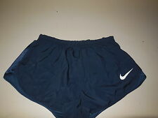 Nike USATF Split Running Shorts Training Kit Authentic Made in USA Olympics L