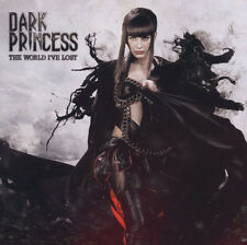 Dark Princess: The World I've Lost - CD