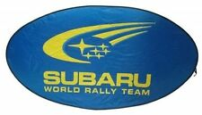 Subaru Impreza Prodrive Sti Wrx Windscreen Sun Shade World Rally Team