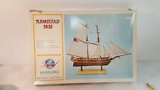 Armistad 1932 wood German ships model kit