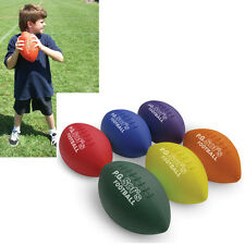 "Color My Class® P.G. Sof's - 7 1/2"" Long Football (SET OF 6)"