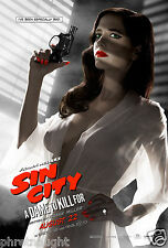 FRANK MILLER'S SIN CITY: A DAME TO KILL FOR - 3D BLU-RAY DISC ONLY - AUTHENTIC