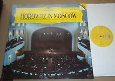 Horowitz in Moscow - DG Digital 419 499-1