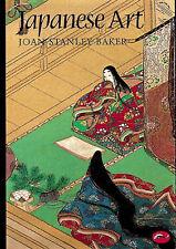 Japanese Art (World of Art), Joan Stanley-Baker