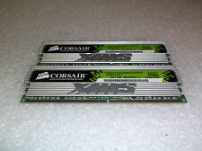 Corsair 2Gb Unbuffered Kit (PC2-6400 DDR2-800Mhz) 6400C4PRO