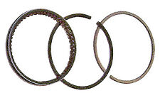 Honda C70 CUB piston ring set standard (82-86) 47.00mm bore size + Moto MX80