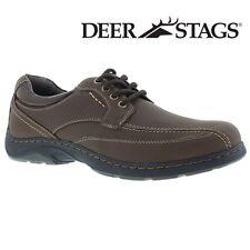 Men's Shoes ~ Deer Stags Wilton Lace-Ups – Men's Size 12