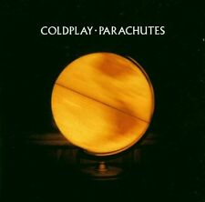 COLDPLAY - PARACHUTES - CD NUOVO SIGILLATO