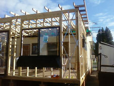 House and Roof Framing Practical Timber Framing