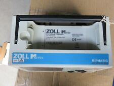 ZOLL M Series BIPHASIC 200 JOULES MAX Patient Monitor No Battery No Accessories