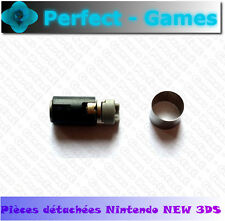 axe charnière et bague axis hinge and ring barrel bisagra NINTENDO NEW 3DS