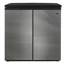 Igloo 5.5 cu. ft. Side by Side Refrigerator NEW
