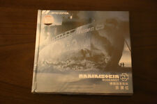 Rammstein Rosenrot China 1st Press LIMITED EDITION Very Rare Sealed
