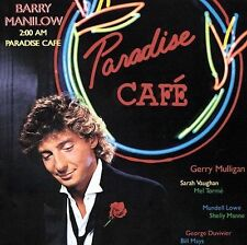 Barry Manilow - 2 A.M. Paradise Cafe [CD New]