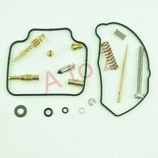 Carburetor Carb Rebuild Repair Kit for Honda ATC 250ES/SX BIG RED 1986-1987 Year
