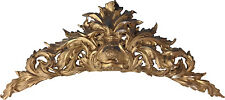 GRANDE IMPERIALE BY BUCCELLATI STERLING SILVER HEADBOARD WALL DECOR ITALY #0179
