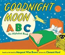 Goodnight Moon ABC : An Alphabet Book by Margaret Wise Brown (2010, Board Book)
